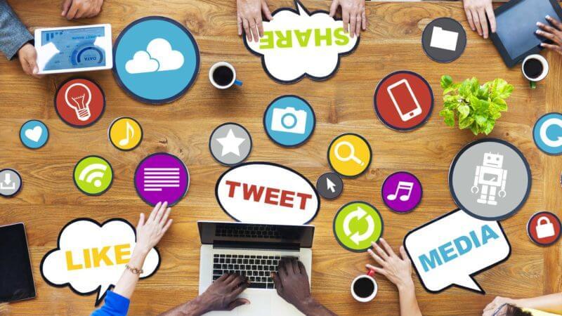 sosyal medya yonetimi
