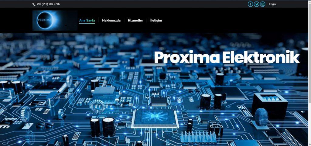 proximaelektronik